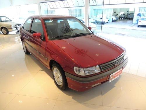 Logus GLS 1994 1 500x375 - VW LOGUS GLS 2.0 ´´8.000km``