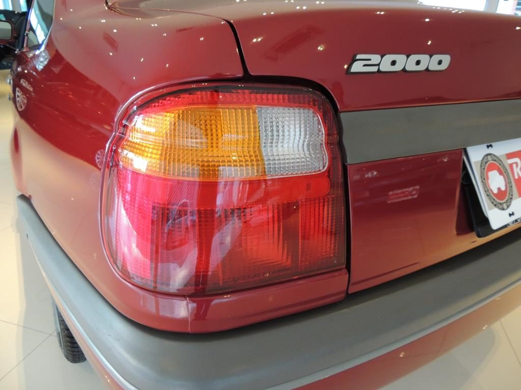 Logus GLS 1994 12 1024x768 - VW LOGUS GLS 2.0 ´´8.000km``