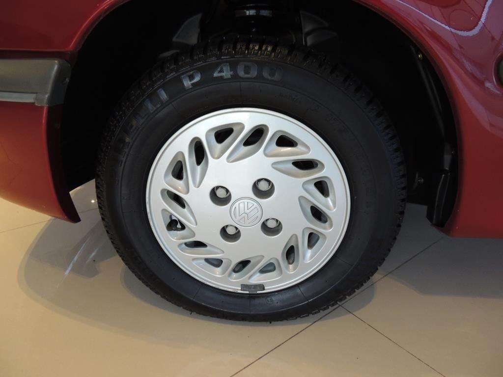 Logus GLS 1994 28 1024x768 - VW LOGUS GLS 2.0 ´´8.000km``