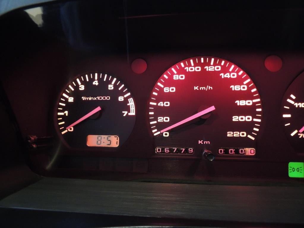 Logus GLS 1994 55 1024x768 - VW LOGUS GLS 2.0 ´´8.000km``