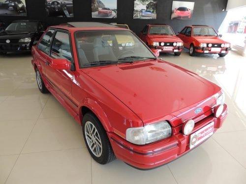 ESCORT XR3 1991 1 500x375 - ESCORT 1.8 XR3 Fórmula 0km Único_Zero_no_Brasil