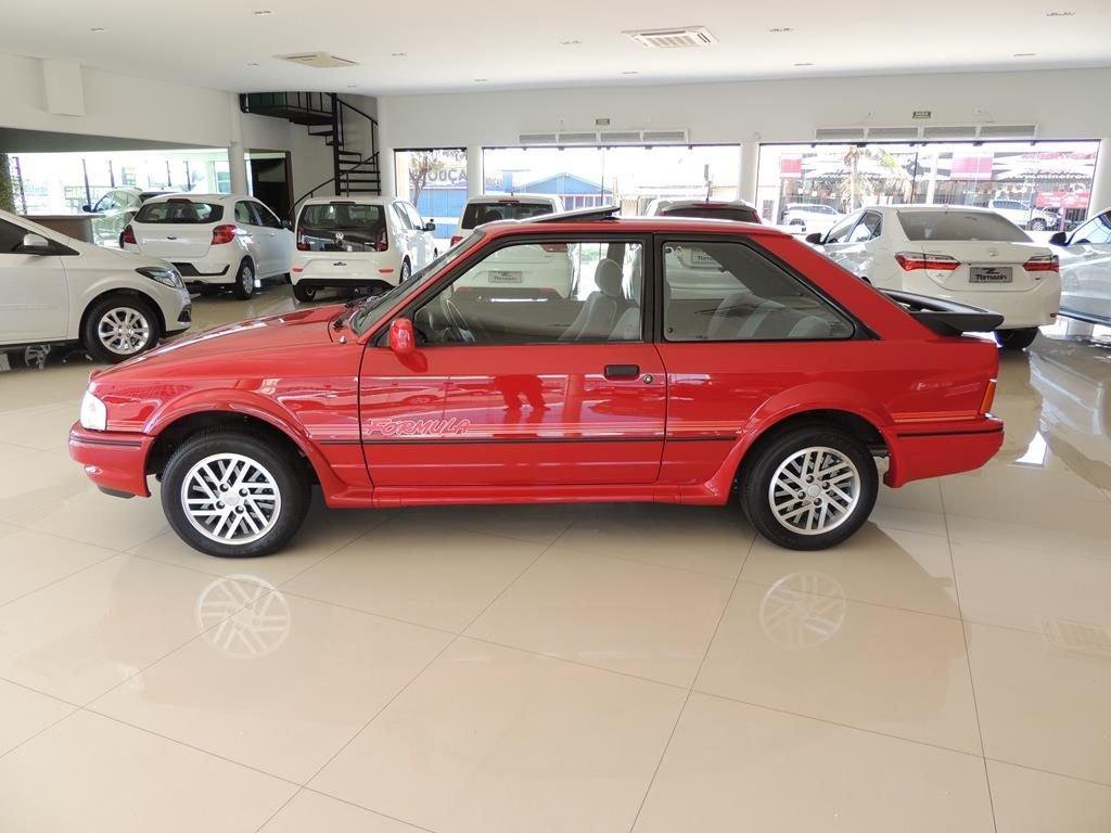 ESCORT XR3 1991 9 1024x768 - ESCORT 1.8 XR3 Fórmula 0km Único_Zero_no_Brasil