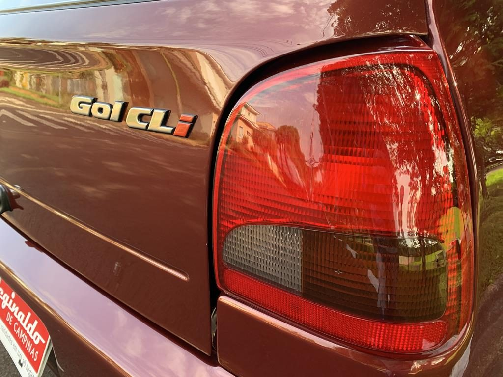 GOL CLI 96 19 1024x768 - Gol CLi 1996 11.000km