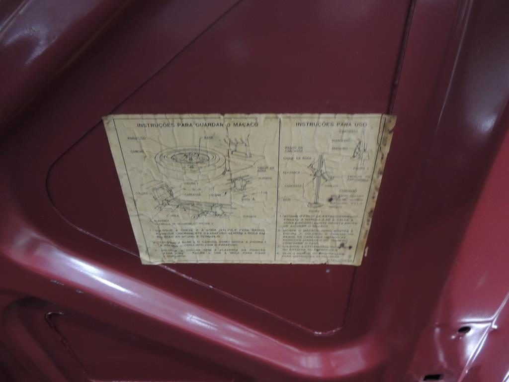 Galaxei 69 1024x768 - Galaxie Landau LTD Pintura Externa de Fabrica