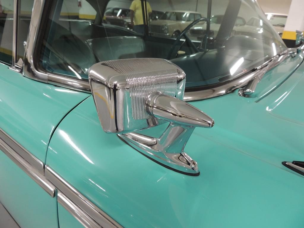 Mustang 1968 104 1024x768 - Galaxie Landau LTD Pintura Externa de Fabrica