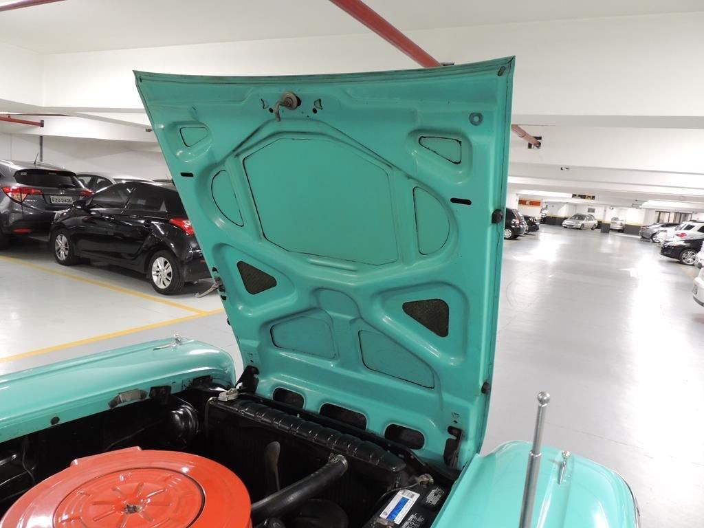 Mustang 1968 129 1024x768 - Galaxie Landau LTD Pintura Externa de Fabrica