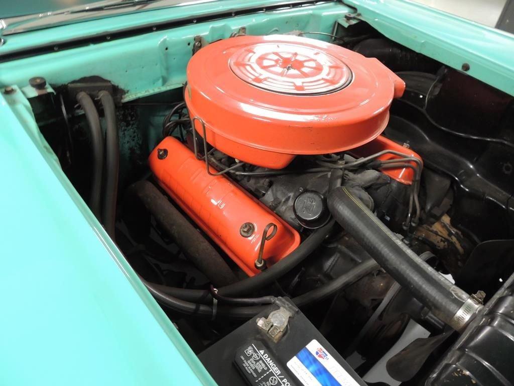 Mustang 1968 134 1024x768 - Galaxie Landau LTD Pintura Externa de Fabrica