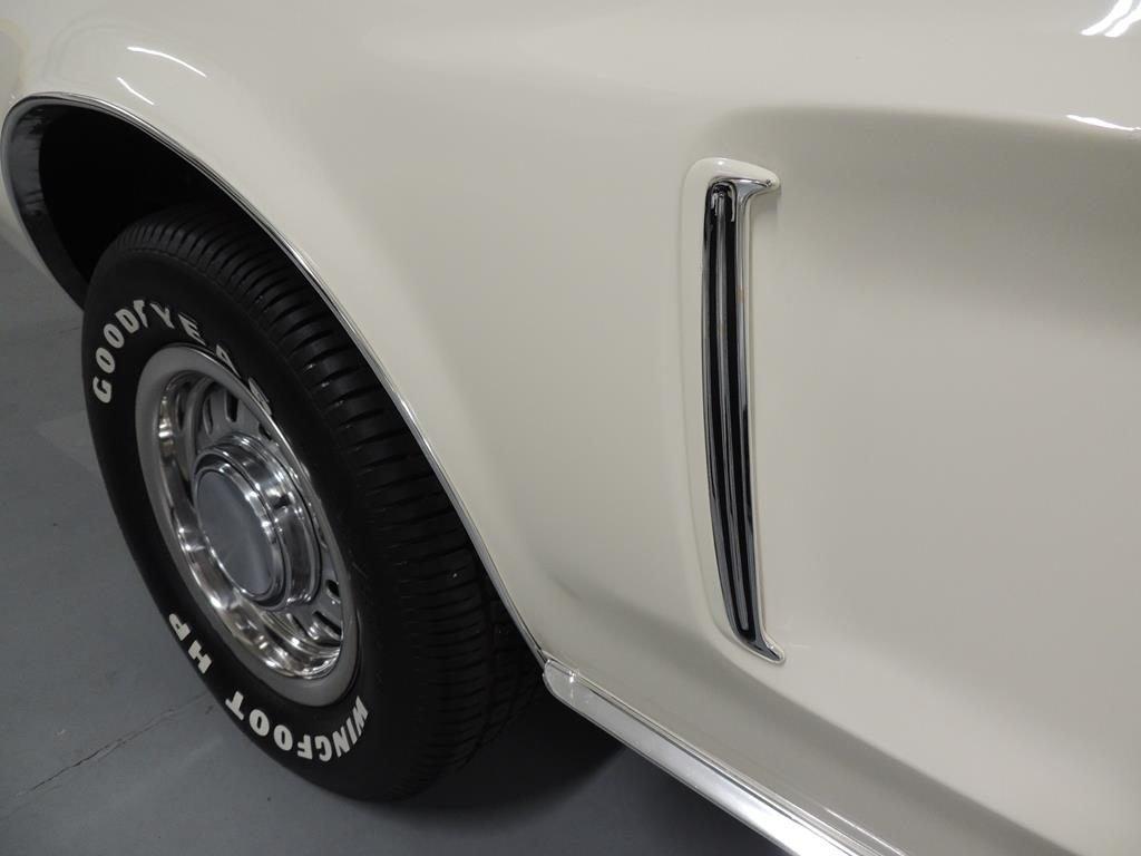 Mustang 1968 20 1024x768 - Galaxie Landau LTD Pintura Externa de Fabrica