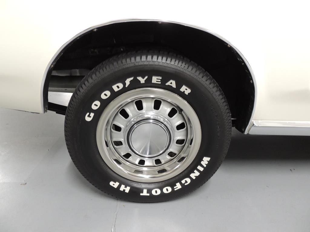 Mustang 1968 42 1024x768 - Galaxie Landau LTD Pintura Externa de Fabrica