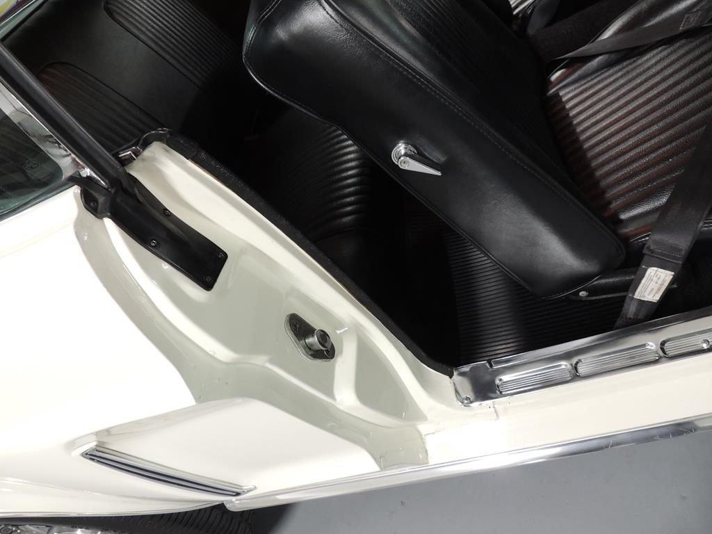 Mustang 1968 52 1024x768 - Galaxie Landau LTD Pintura Externa de Fabrica