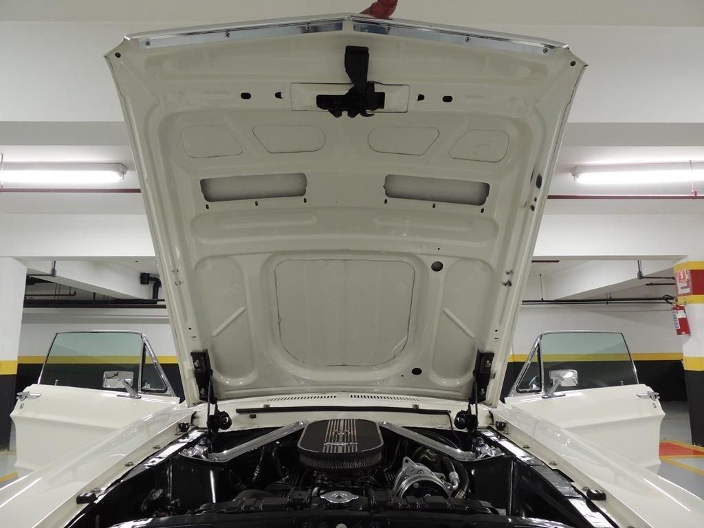 Mustang 1968 71 1024x768 - Galaxie Landau LTD Pintura Externa de Fabrica