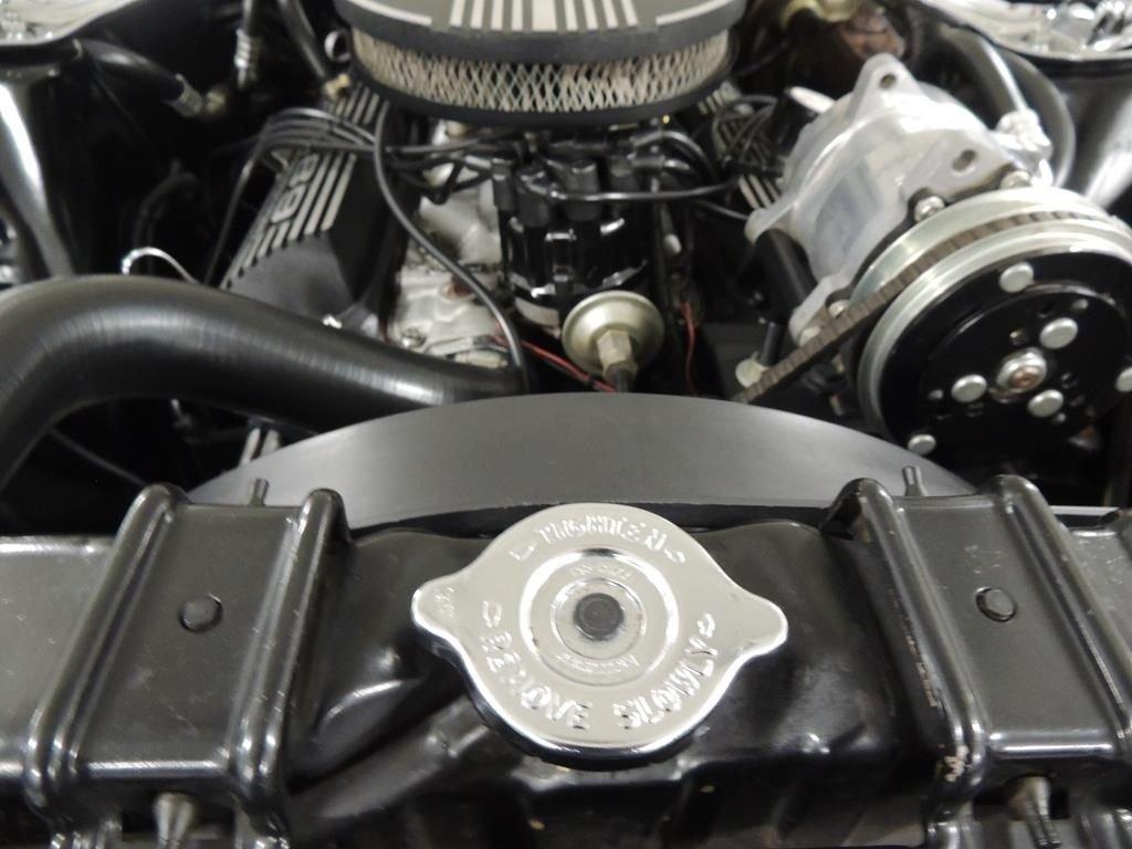 Mustang 1968 77 1024x768 - Galaxie Landau LTD Pintura Externa de Fabrica