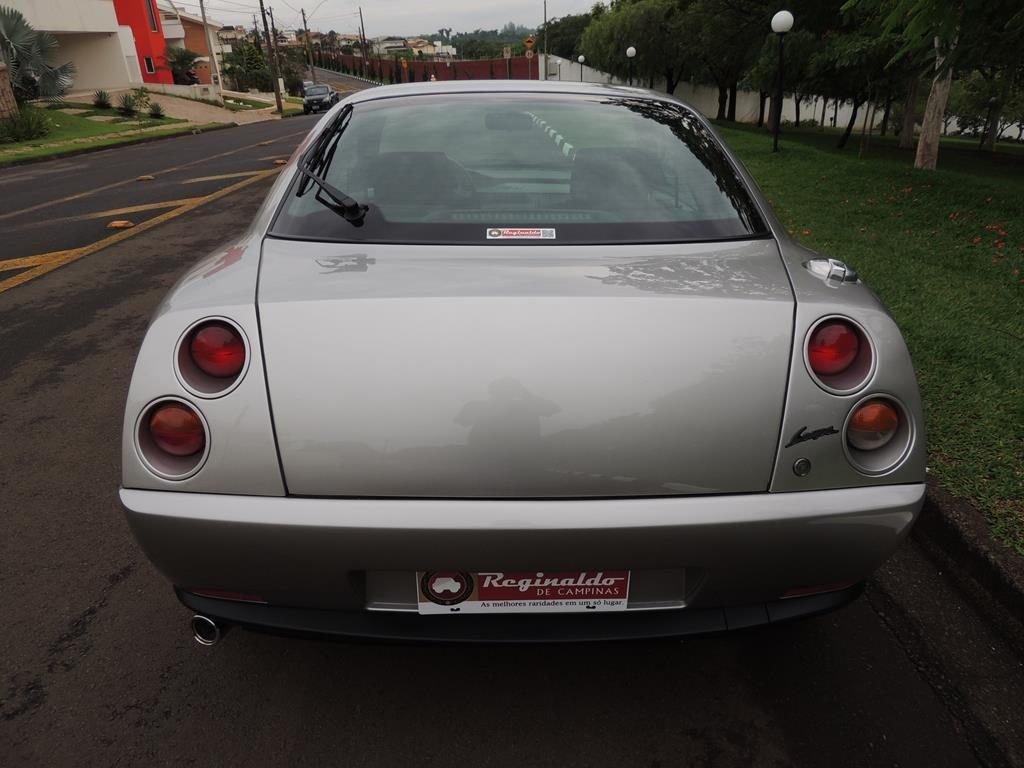 Fiat Coupe 1996 6 1024x768 - Fiat Coupé Novíssimo