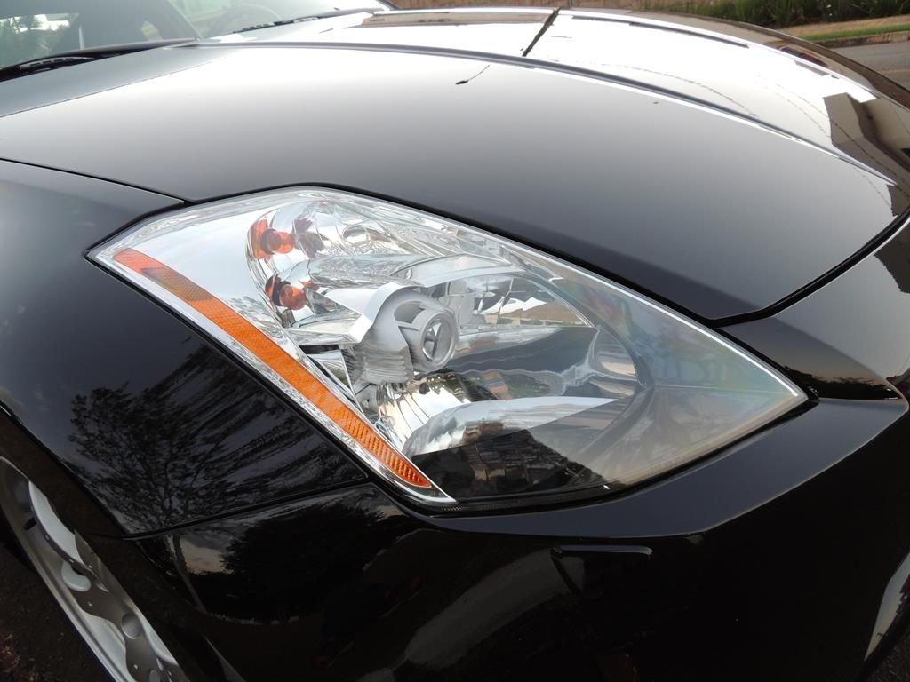 350z 2005 26 1024x768 - Nissan 350Z Mecânico ´´9.000km`` U.D.