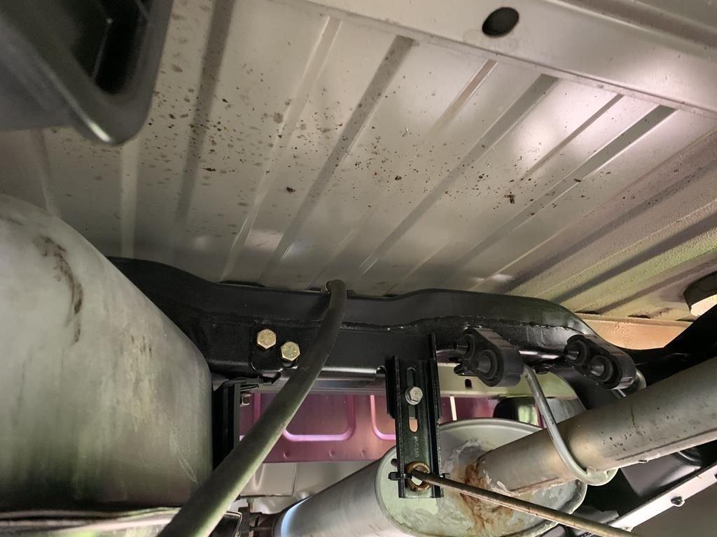 S10 De luxe 1995 70 1024x768 - S10 Deluxe Ar Cond ´´7.000km``