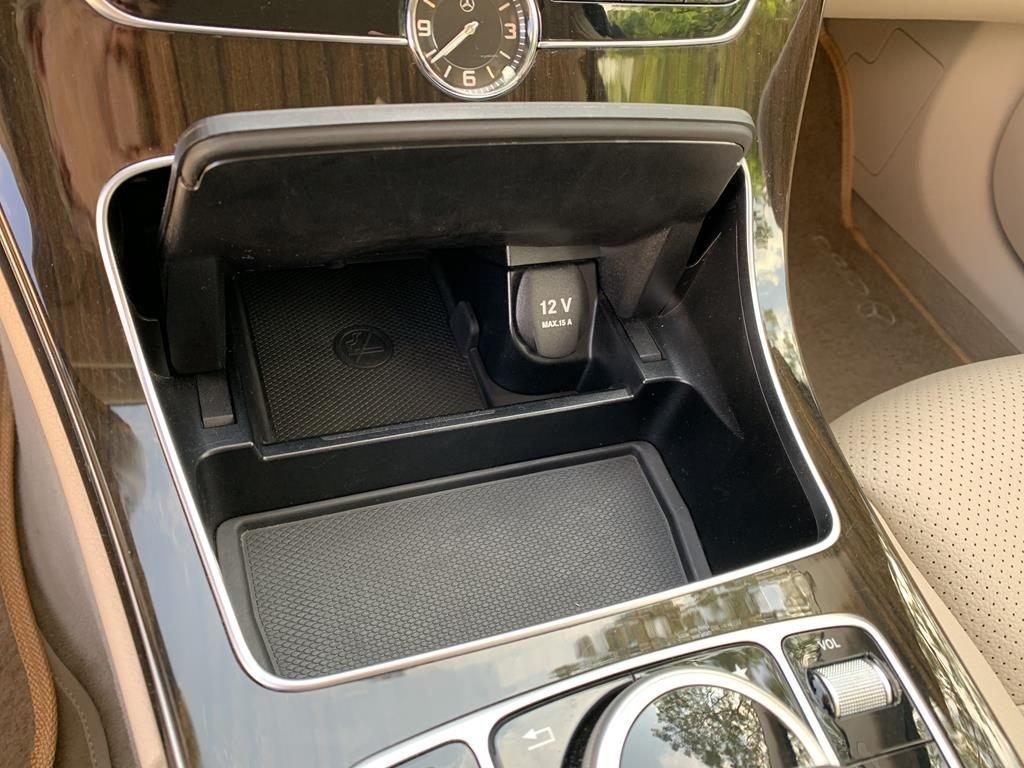Mercedes C180 2015 64 1024x768 - C-180 Exclusive Novíssimo