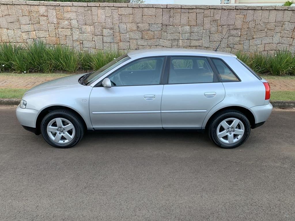 Audi A3 2006 13 1024x768 - Audi A3 1.8