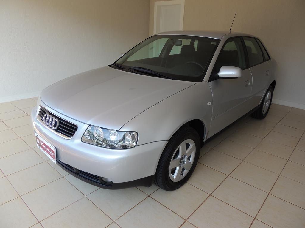Audi A3 2006 Novas 6 1024x768 - Audi A3 1.8