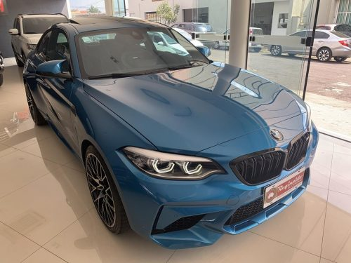 BMW M2 2020 1 Copy 500x375 - BMW M2 Competition
