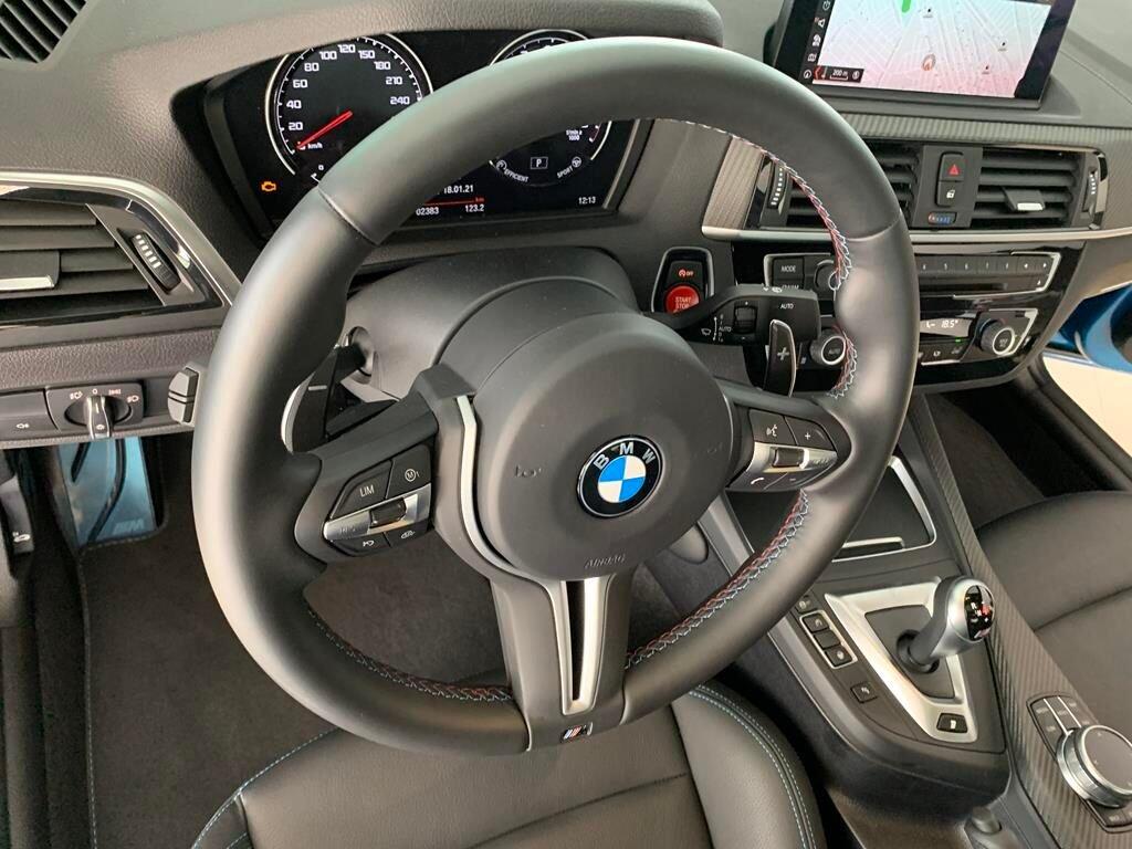 BMW M2 2020 45 Copy 1024x768 - BMW M2 Competition 2020