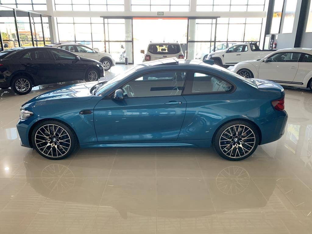 BMW M2 COMPETITION 2020 10 Copy 1024x768 - BMW M2 Competition 2020
