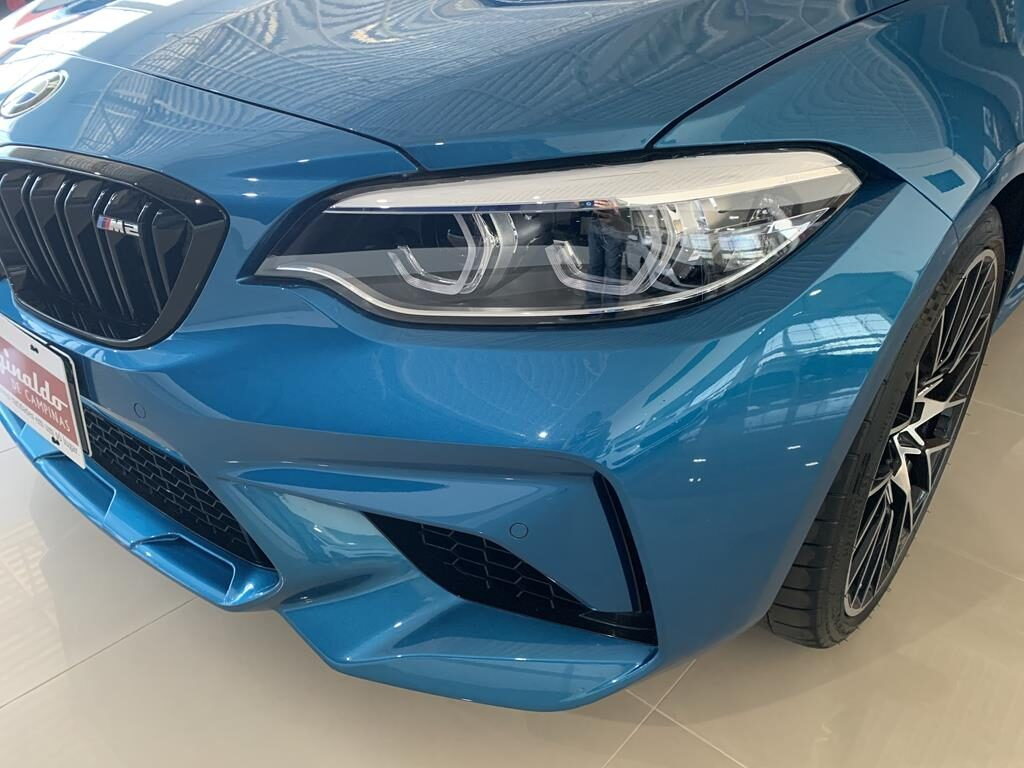 BMW M2 COMPETITION 2020 12 Copy 1024x768 - BMW M2 Competition 2020