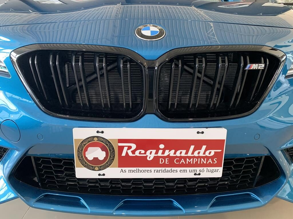BMW M2 COMPETITION 2020 14 Copy 1024x768 - BMW M2 Competition 2020