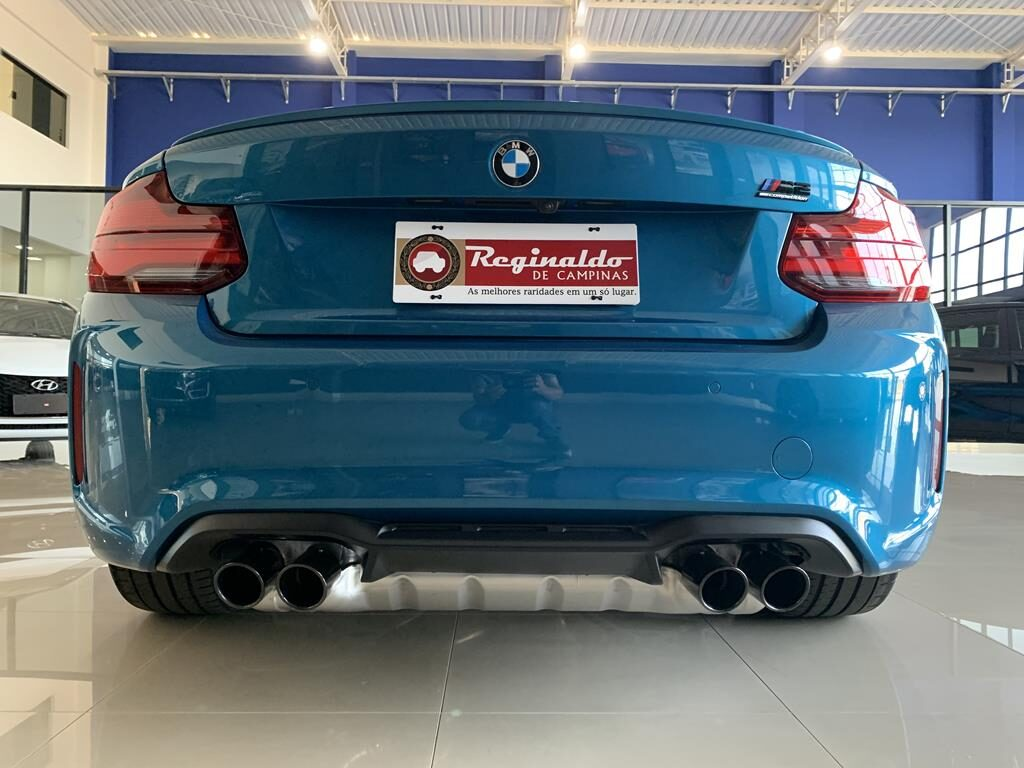 BMW M2 COMPETITION 2020 19 Copy 1024x768 - BMW M2 Competition 2020