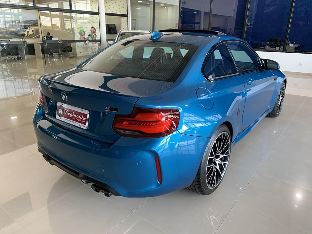 BMW M2 COMPETITION 2020 3 Copy 1024x768 - BMW M2 Competition 2020