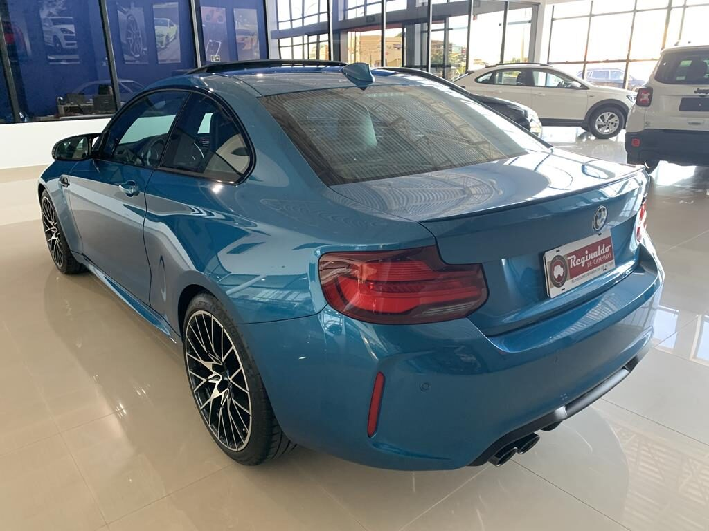 BMW M2 COMPETITION 2020 4 Copy 1024x768 - BMW M2 Competition 2020