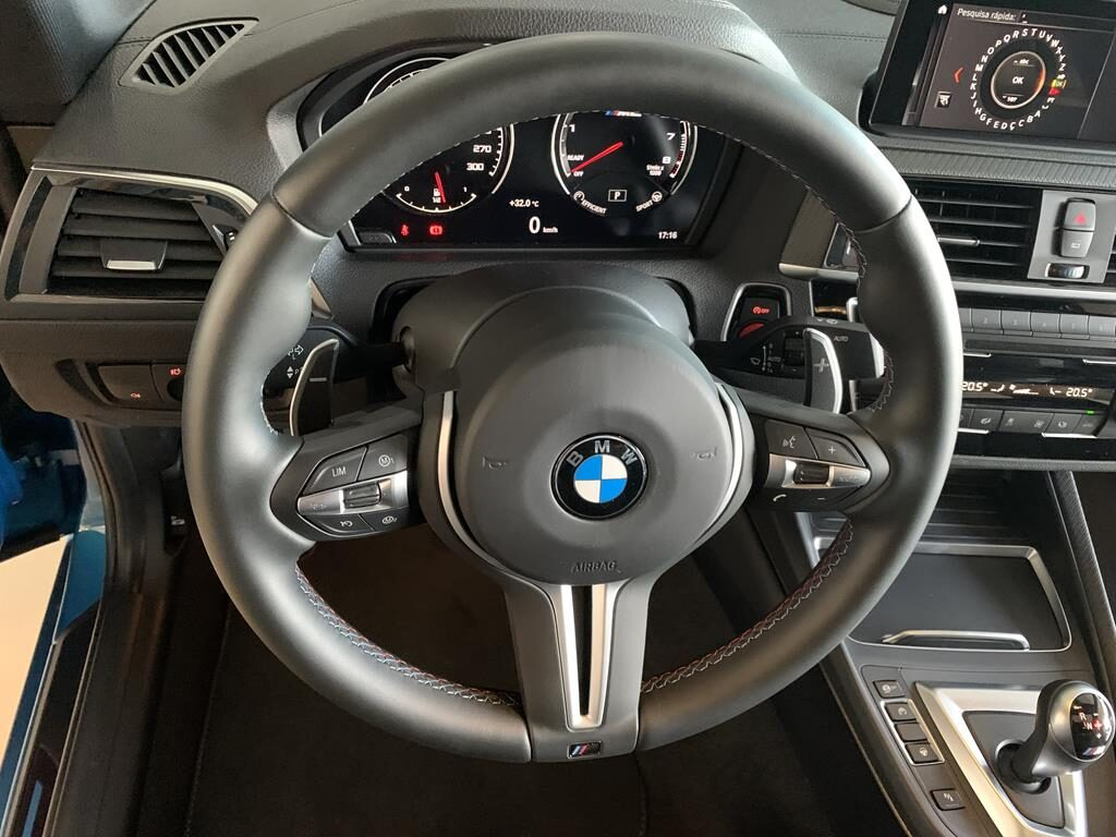 BMW M2 COMPETITION 2020 40 Copy 1024x768 - BMW M2 Competition 2020