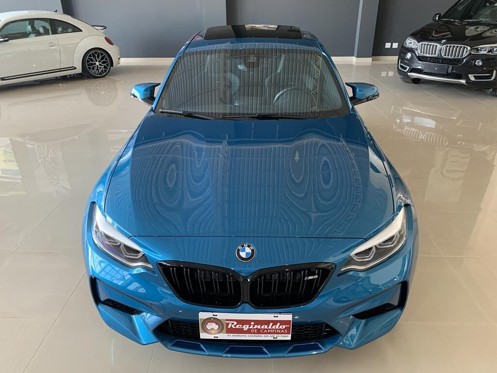 BMW M2 COMPETITION 2020 5 Copy 1024x768 - BMW M2 Competition 2020