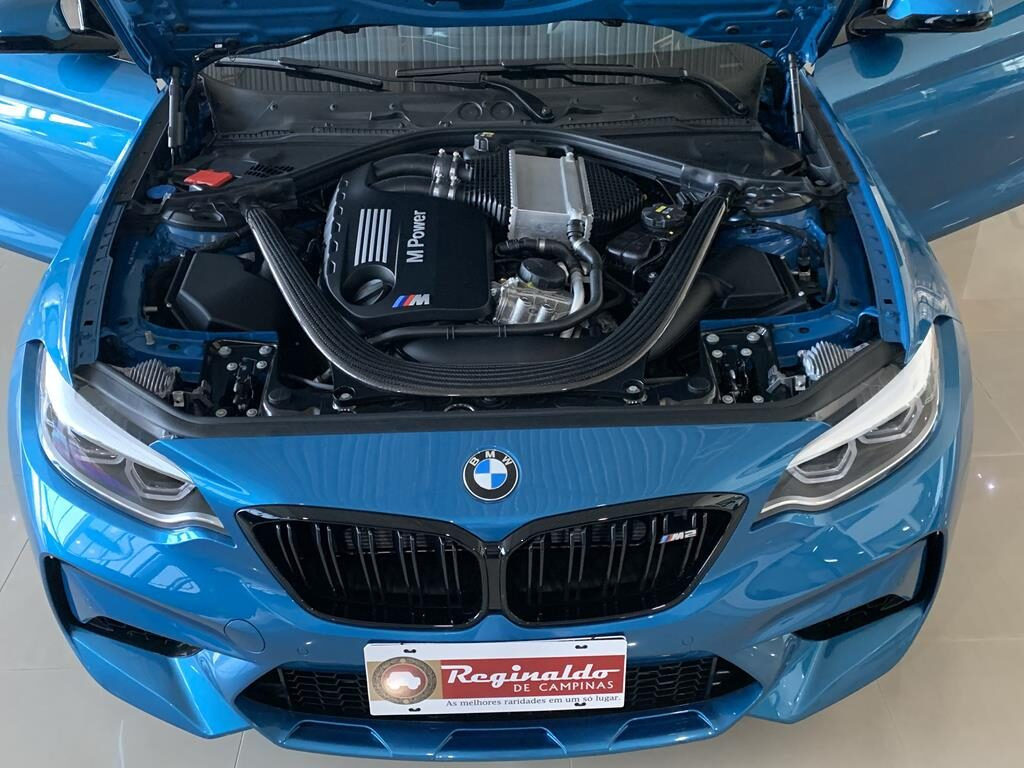 BMW M2 COMPETITION 2020 52 Copy 1024x768 - BMW M2 Competition 2020