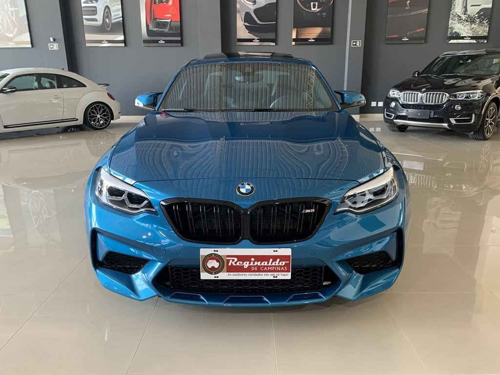 BMW M2 COMPETITION 2020 6 Copy 1024x768 - BMW M2 Competition 2020