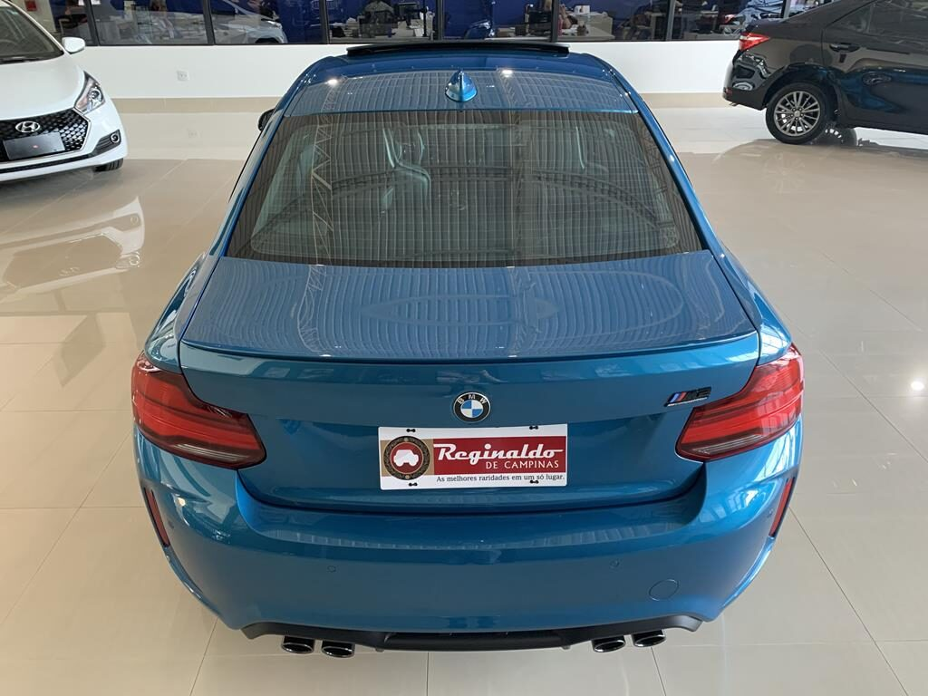 BMW M2 COMPETITION 2020 7 Copy 1024x768 - BMW M2 Competition 2020