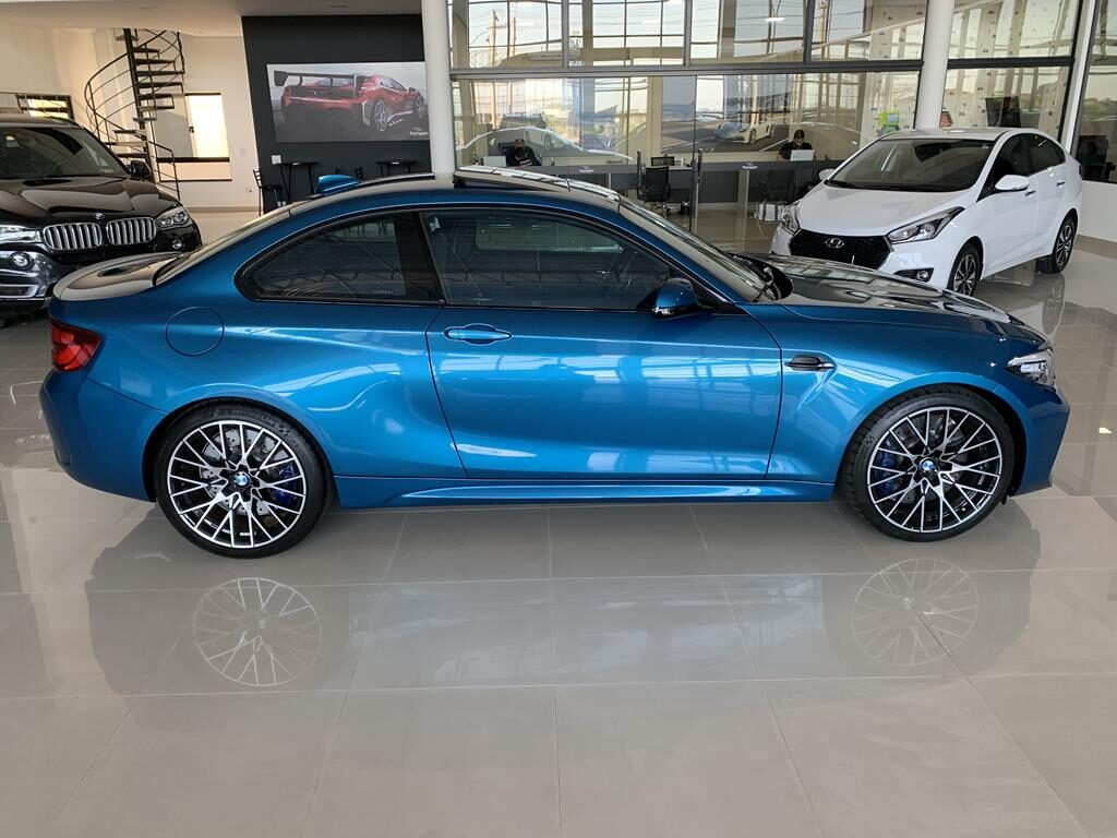 BMW M2 COMPETITION 2020 9 Copy 1024x768 - BMW M2 Competition 2020
