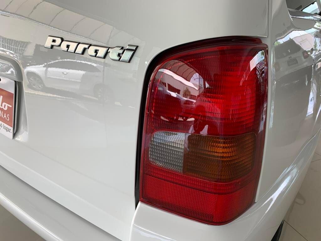 Parati 1998 17 Copy 1 1024x768 - PARATI Bola 1.0 Ar e Direção 1.600km