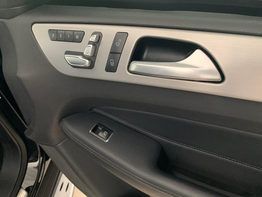 GLS350d 25 Copy 1024x768 - MB GLS 350 V6 Diesel Blindado