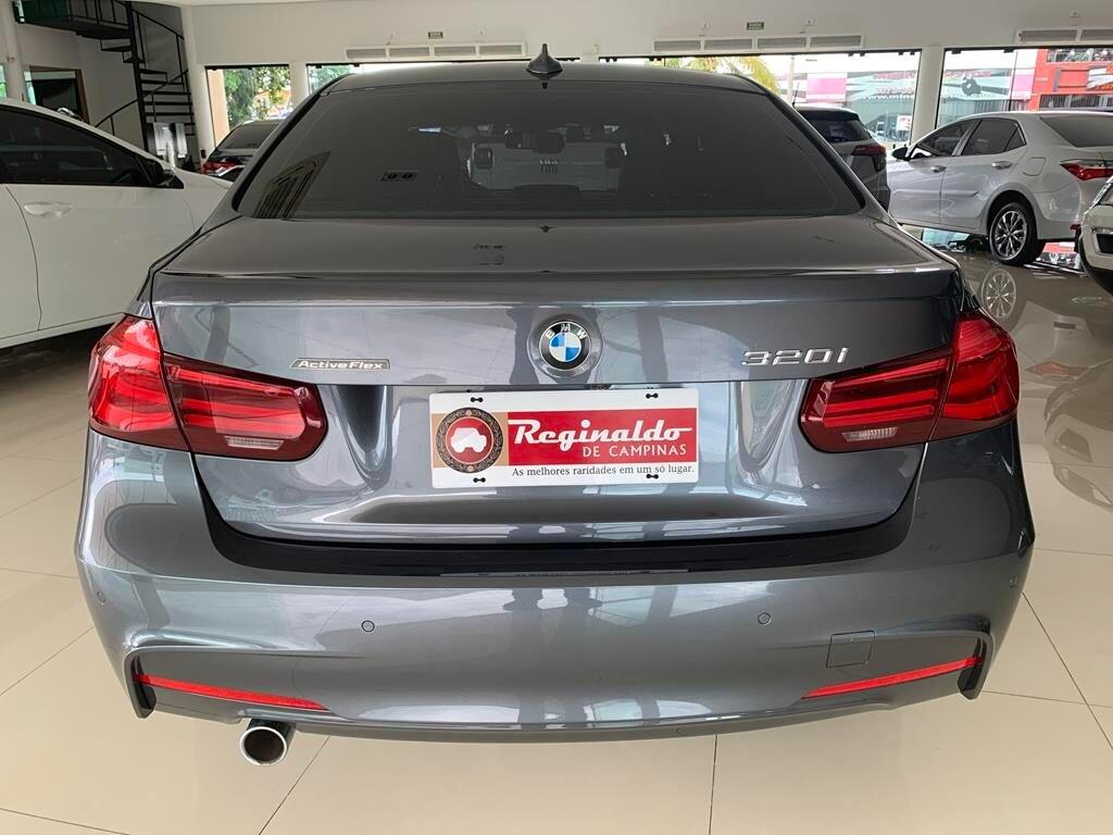 BMW 320 2018 5 Copy 1024x768 - BMW 320i M SPORT GP 2018
