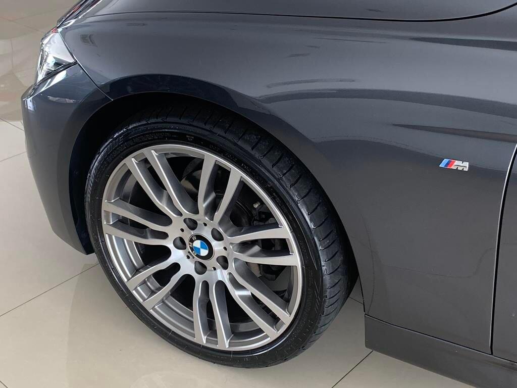 BMW 320 2018 8 Copy 1024x768 - BMW 320i M SPORT GP 2018