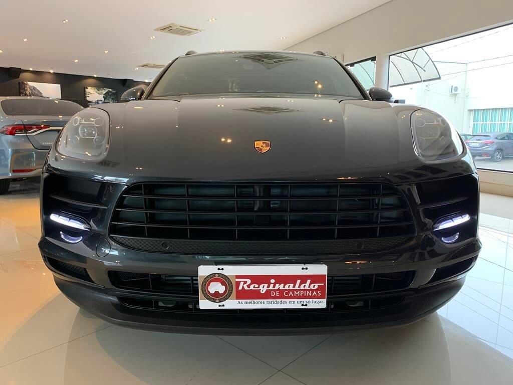 Porsche Macan 2020 7 Copy 1024x768 - Porsche Macan 2.0 Turbo