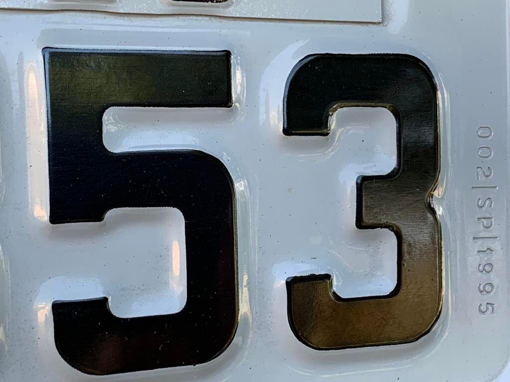 GOLF GLX 1995 143 Copy 1024x768 - GOLF GLX 1995  11.000km