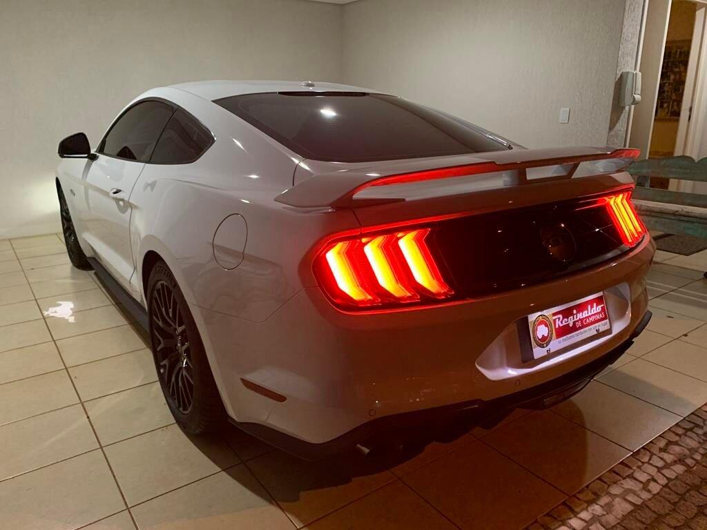Mustang 2018 35 Copy 1024x768 - MUSTANG GT 5.0